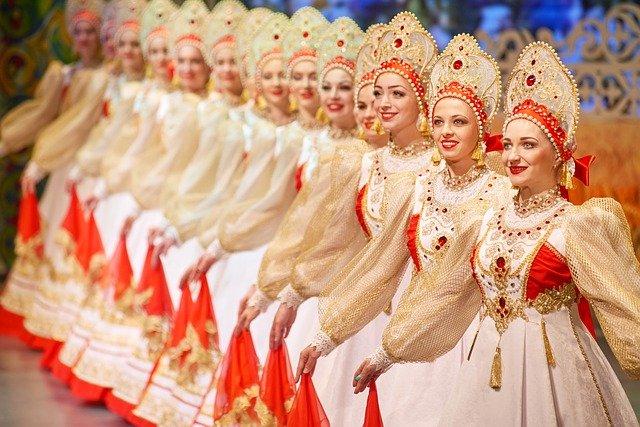 Kultura ludowa i kultura masowa