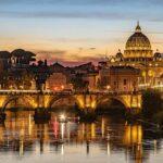 Kolebka cywilizacji europejskiej – starożytność