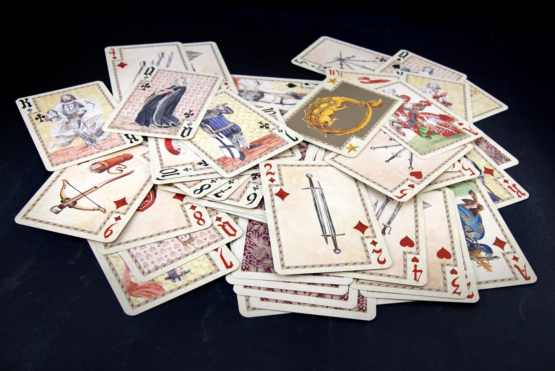 Jak przedstawia się hazard w różnych kulturach